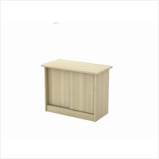 Sliding Door Side Cabinet / Low Cabinet / Drawer Chest / Clothing Cabi