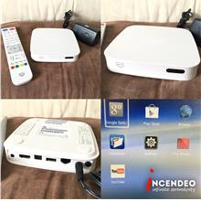 **incendeo** - Huawei hypptv Android TV Set Top Box EC6108v8