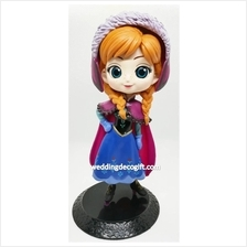 Disney Frozen Princess Anna, Princess Anna Figurine Toy– CCT59