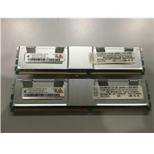 39M5797 41Y2845 43X5026 8GB ( 2X4GB ) PC2-5300 CL5 ECC MEMORY