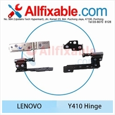 Lenovo U410 Y410 Touch Notebook Laptop Hinge
