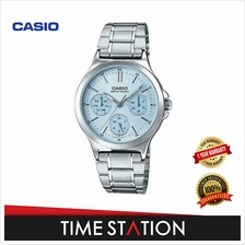 CASIO | ANALOG-LADIES' FASHION | LTP-V300D-2A