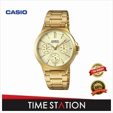 CASIO | ANALOG-LADIES' FASHION | LTP-V300G-9A