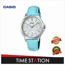 CASIO | ANALOG-LADIES' FASHION | LTP-V300L-2A