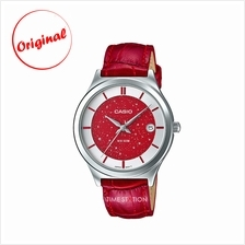 CASIO | ENTICER LADIES' | LTP-E141L-4A1