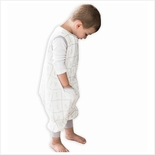 [From USA]Tealbee DREAMSUIT: Toddler and Early Walker Baby Wearable Blanket -