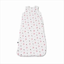 [From USA]Kyte BABY Sleeping Bag for Toddlers 6 - 18 Months - Made of Soft Bam
