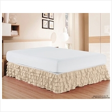 [From USA]Elegant Comfort Luxurious Premium Quality 1500 Thread Count Wrinkle