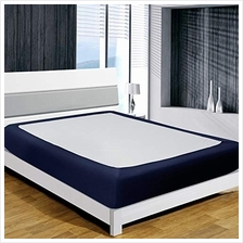 [From USA]Twin Six Box Spring Cover Box Spring Wrap Sleek Alternative for Bed