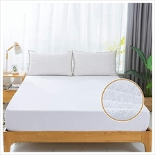 [From USA]Guher Full Size Waterproof Mattress Protector Premium Hypoallergenic