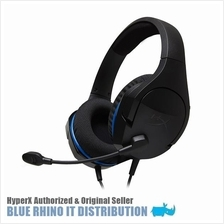 HyperX Cloud Stinger Core Gaming Headset for PS4 (HX-HSCSC-BK)