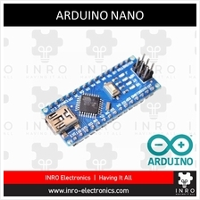 Arduino NANO | Compatible version