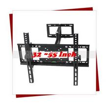 LCD/LED TV Wall Mount BRACKET  ( 32~55 INCH ,swivels 180 degrees)