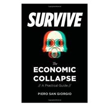 Survive The Economic Collapse: A Practical Guide by Piero S.G. (Book)