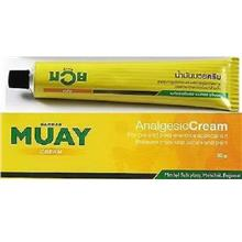 Namman Muay Massage Analgesic Balm Cream- Thai Boxing Cream