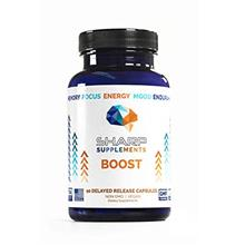 [From USA] Focus  & Memory Nootropic Supplement for Mental Performance | B