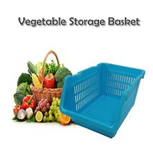 Large Stackable Vegetable Storage Basket Kitchen Fruit And Vegetable Basket Pl