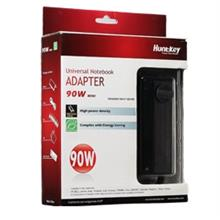 HUNTKEY ADAPTER AC NOTEBOOK UNIVERSAL ADAPTER 90W ULTRA HKA09019546