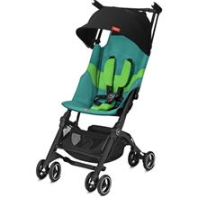 GB 2019 Pockit+ Plus ALL TERRAIN Compact Stroller)