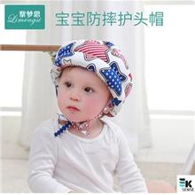 Baby Learn to Walk 360° Anti Fall Head Protection (HTM-1)