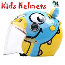Yema Cute Motorcycle Helmets for Kids (M-206Ⅱ)