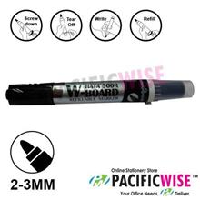 HATA 500R REFILLABLE WHITE BOARD MARKER PEN
