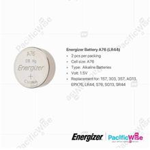 Energizer Battery A76 (1pcs)