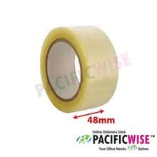 Opp Tape 48MM X 90M -Transparent (F/L)