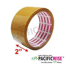 OPP Tape 2' (Brown) 48mm x 40m