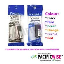 Pilot Whiteboard Marker Ink Refill