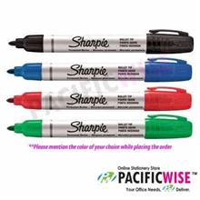 Sharpie Paint Marker pro metal barrel (Thick)