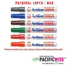 Artline 500A Whiteboard Marker Pen