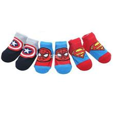 Set of Baby Socks (Set Stokin Bayi)