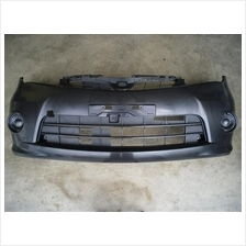 PERODUA  ALZA 2009 REPLACEMENT PARTS FRONT BUMPER