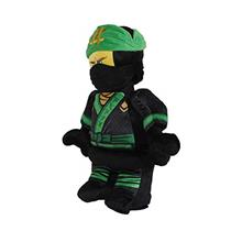 [From USA]Franco Kids Bedding Super Soft Plush Cuddle Pillow Lego Ninjago Lloy