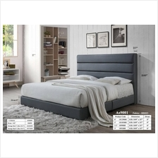 Helsinki Foundation Divan / Solid Divan Bed / Bedframe / Katil Hotel /