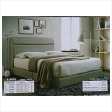 La Vela Foundation Divan / Solid Divan Bed / Bedframe / Katil Hotel /