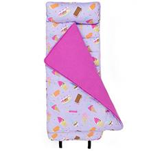 [From USA]Wildkin Nap Mat Sweet Dreams (Renewed)