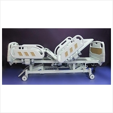 ABS 5 functions hospital bed electric incl trendenleburg high low