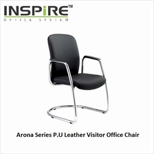 Arona Series P.U Leather Visitor Office Chair