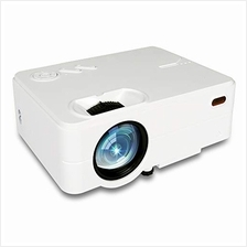 [From USA]Mini Projector Hd Projector 1080P 4K Home Movie Projector Phone Proj