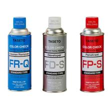 TASETO DPI NDT CRACK CHECK SPRAY MALAYSIA ENGINEERING