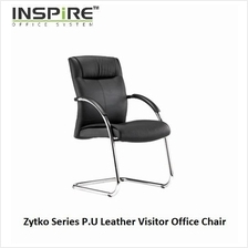 Zytko Series P.U Leather Visitor Office Chair