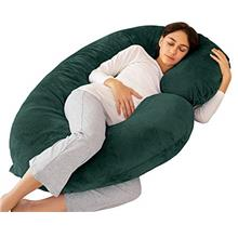 [From USA]Pregnancy Pillow C Shaped Pregnancy Body Pillow and Maternity Pillow