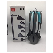 7 Pieces Kitchen Tools Set Homebelle