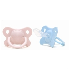 [BabeSteps] MillyMally Free Flow Design Silicone Orthodontic Pacifier