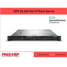 HPE ProLiant DL325 Gen10 Server (AMD 7262.16GB.1TB) (P17199-B21)