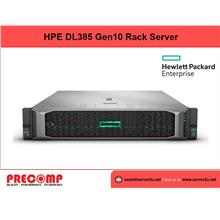 HPE ProLiant DL385 Gen10 Server (AMD 7262.16GB.3x600) (P16692-B21)