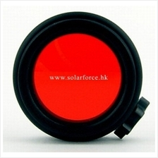 SALE! Red Filter (L2-CFR) ~ Accessory for Solarforce