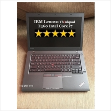 Lenovo Thinkpad T460 (Intel Core i7/8G/1TB-SSD/14Inch/6cell/Win10Pro)